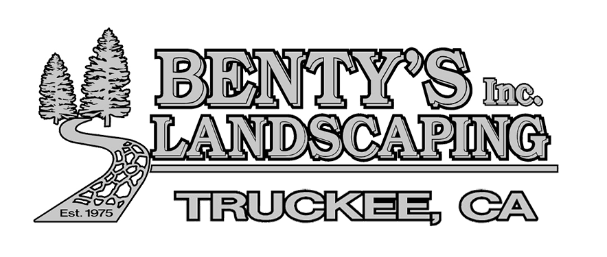 Benty's Landscaping Company | Truckee CA Landscape Contractor